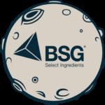 BSG Moon Logo